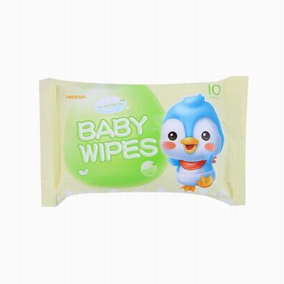 Mini Baby Wipes