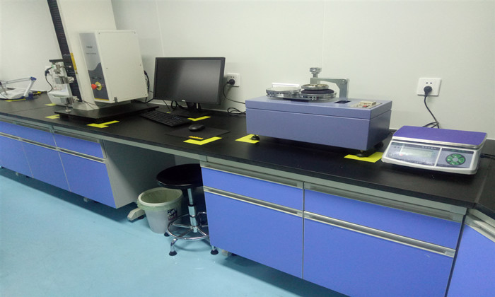 research equipment