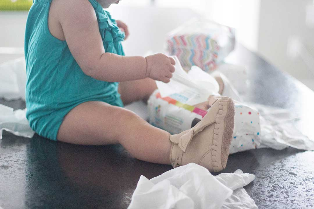 Yeesain best sensitive baby wipes