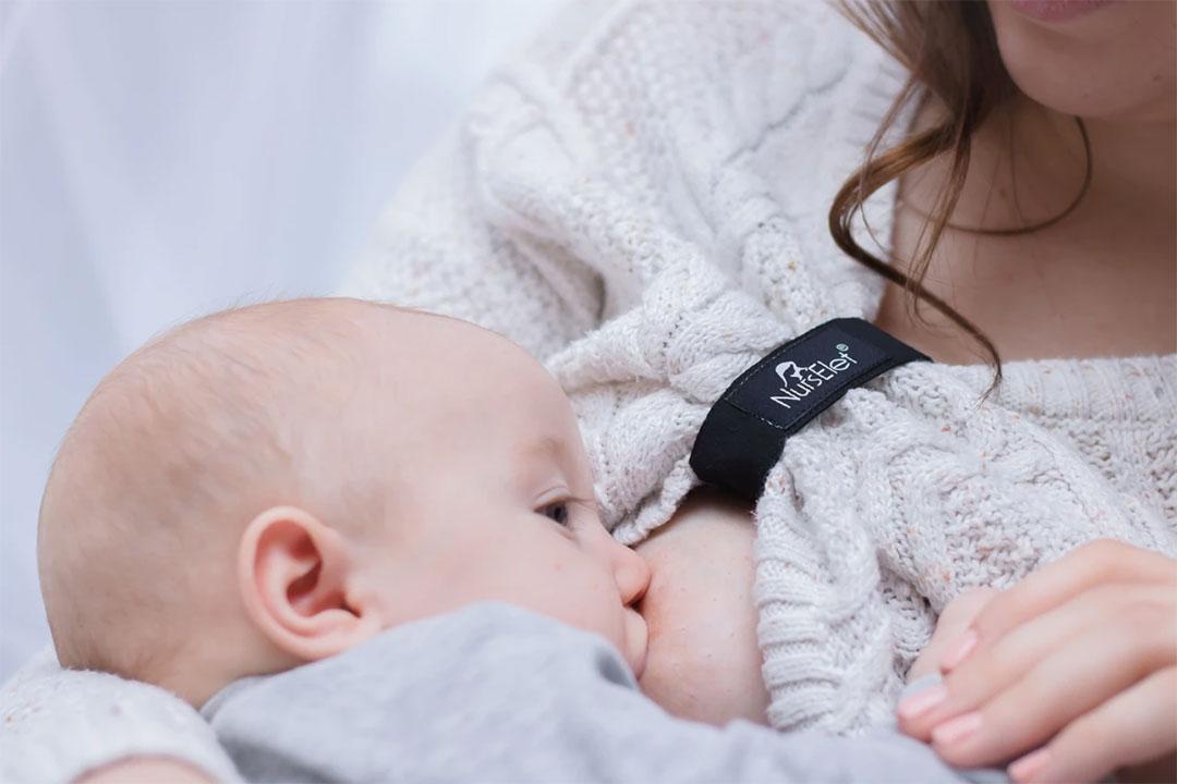 Best nursing breast pads should be used for breastfeeding mom
