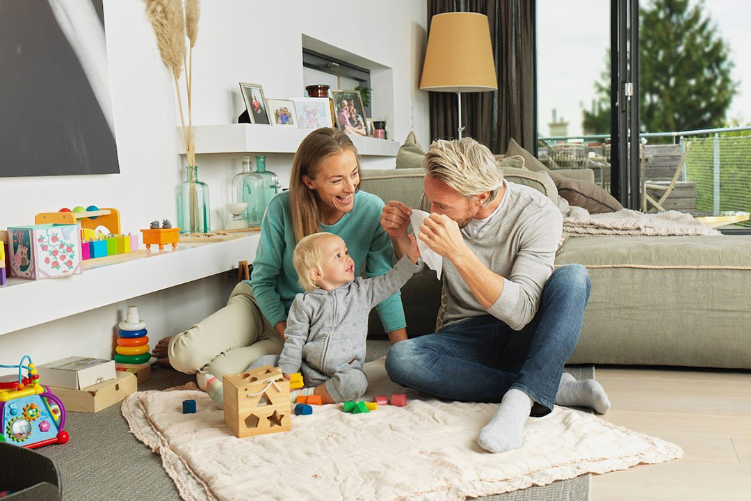 Choose the best bulk wipes for your family