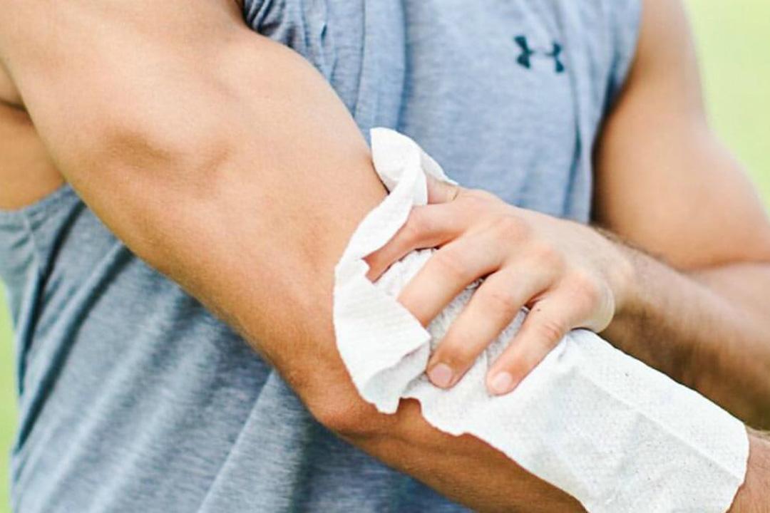 Yeesain wet tissue for men