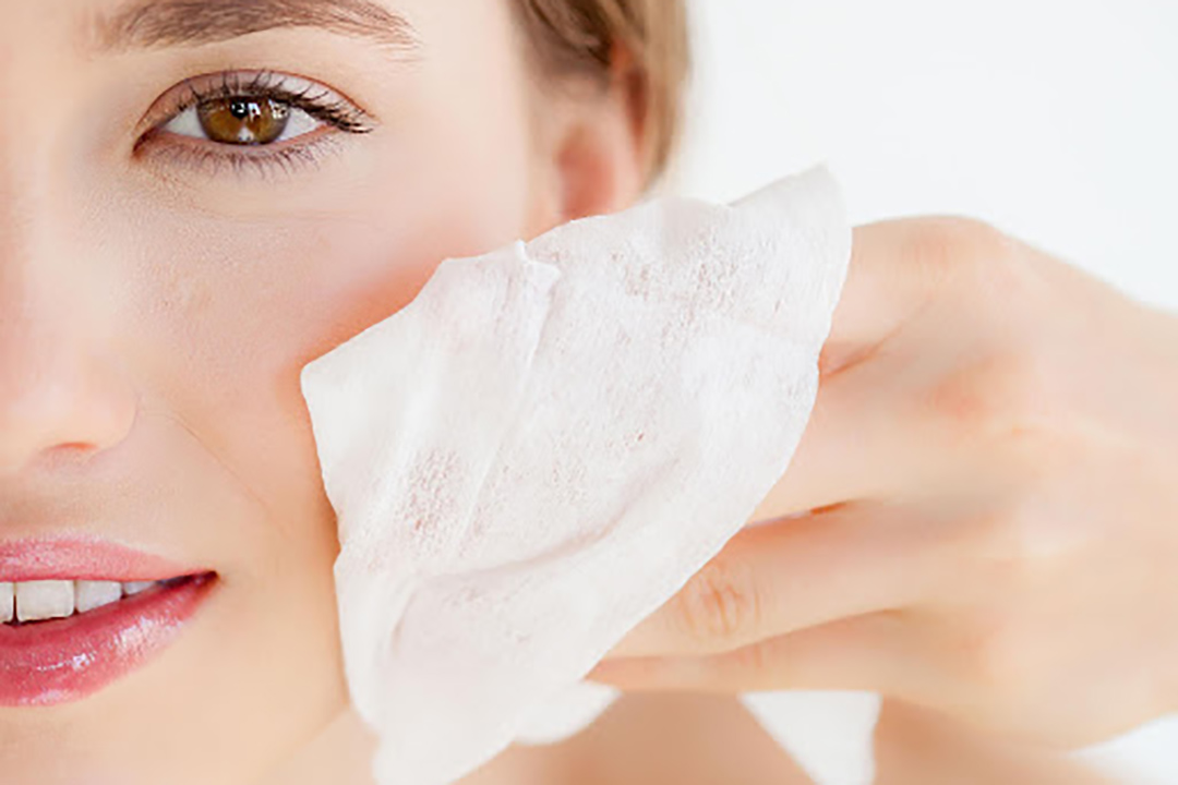 best wet wipes for face