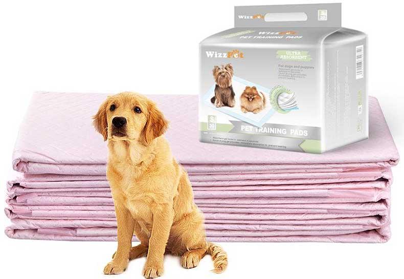 Yeesain puppy cleaning pad