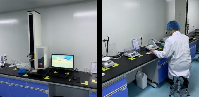 Physics & Chemistry Lab