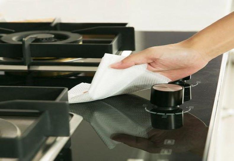 yeesain kitchen wipes